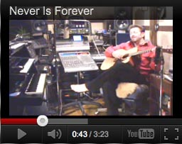 neverisforever